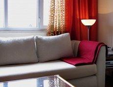 Sofa, Decke, Wohnzimmer, Möbel
