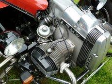 Motor, Boxermotor, Motorrad