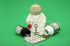 Arzt, Gesundheit, Medizinmann