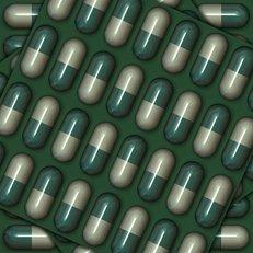 Nervenarzt, Psychopharmaka, Rezept