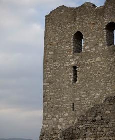 Burgruine, Neumarkt, Mittelalter
