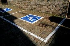 Parken, Vorschriften, Kontrolle