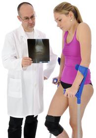 Orthopädie, Knochen, Muskeln, Sehnen, Gelenke, Behandlung, Reha