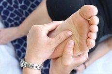 Massagen, Behandlungsmöglichkeit, physikalischen Therapie