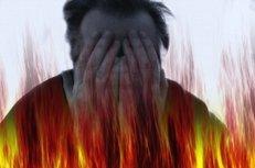 Psychotherapeut, Psychotherapie, Psyche, Verzweiflung, Hilfe