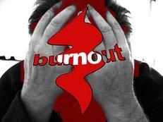 Psychotherapie, psychische Eekrankung, Burnout