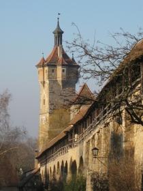 Sehenswürdigkeit, Wahrzeichen, Burg, Stadtbefestigung
