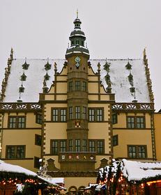 Rathaus, Schweinfurt