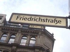 Shopping, Berlin, Einkaufsmeile, einkaufen