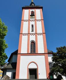 Nikolaikirche, Siegen