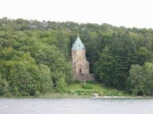 Starnberger See, Bayern, König Ludwig, Kapelle