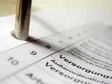 Steuerberater, Steuererklärungen, Finanzamt