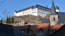 Schloss, Wahrzeichen, Sehenswürdigkeit