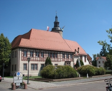 Baden-Württemberg, Kurmainz; Rennaissance, historische Altstadt
