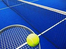 Verein, Halle, Winter, tennis