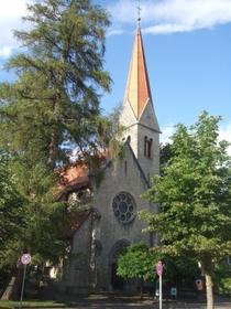 Sakralbauten, Kirche, Sehenswürdigkeit