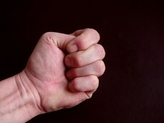 Verhaltenstherapie, Wutausbrüchen, Gewalt
