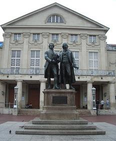 Deutsches Nationaltheater, Weimar, Staatskapelle