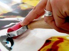 Kreativität, Bearbeitung, Kunst