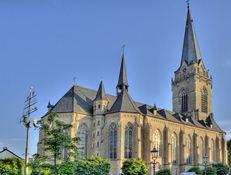St. Katharina, Willich