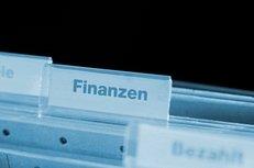 Wirtschaftsprüfer, Finanzen, Kartei, Ordner, Akten