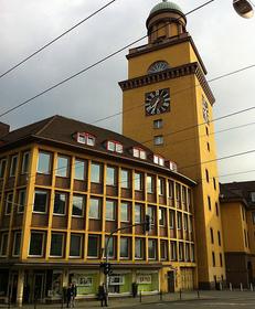 Rathaus, Witten