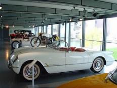 Automuseum, Autostadt, Wolfsburg