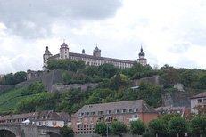 Burg, Marienburg, Würzburg