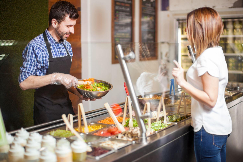 Green Lovers: Jetzt haben wir den Salat