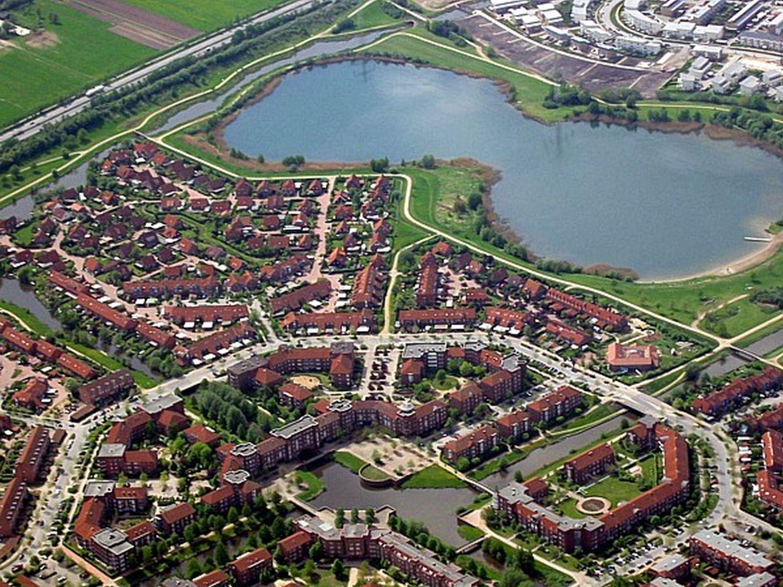 Badesee in Hamburg: Allermöher See