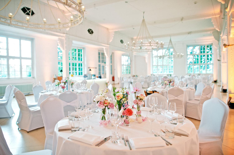 Hochzeit in Hamburg: Hochzeitslocation Am Yachthafen