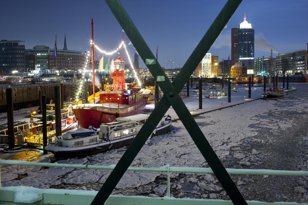 Hochzeit in Hamburg: Hochzeitslocation Das Feuerschiff