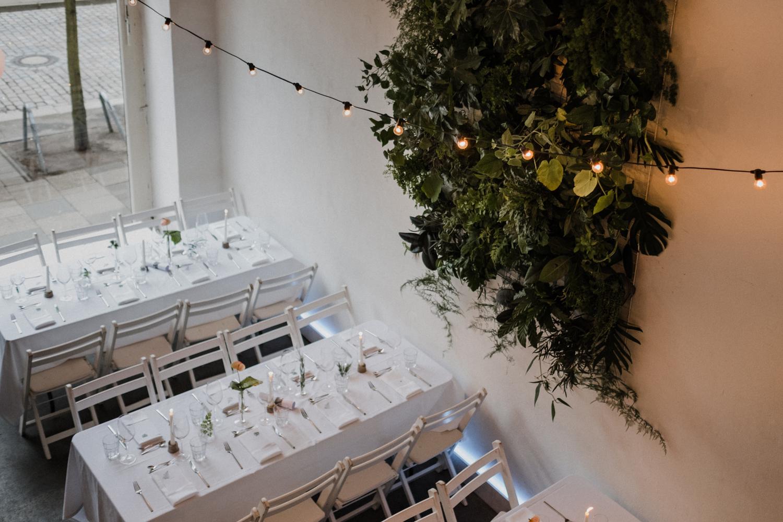 Hochzeit in Hamburg: Hochzeitslocation Island