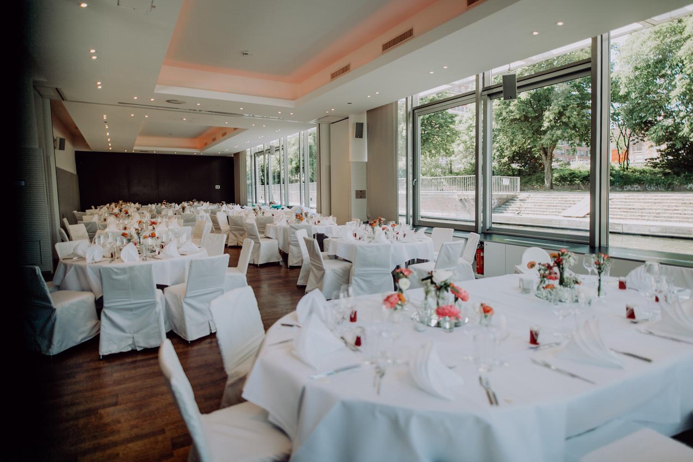 Hochzeit in Hamburg: Hochzeitslocation Kai 10