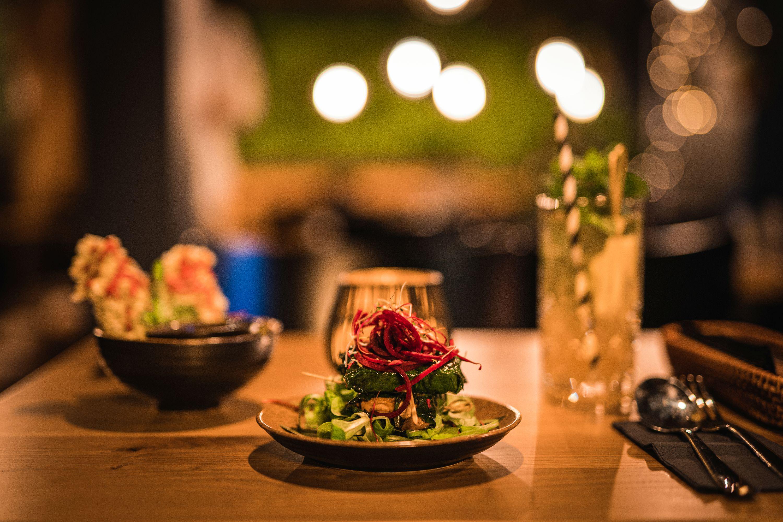 Kleine Gerichte aus Fernost: Asiatische Tapas in Hamburg