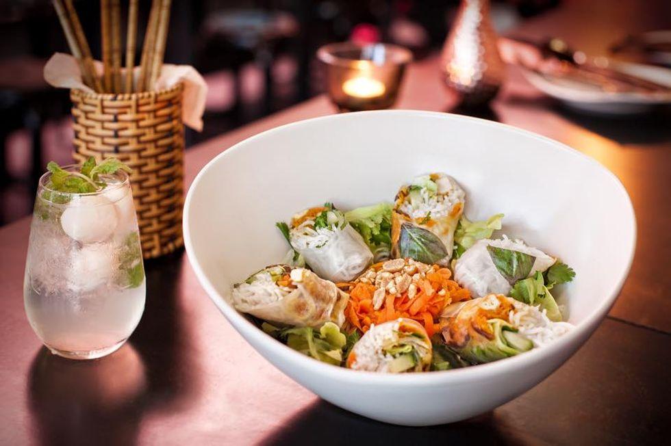 Fusionsküche: Die besten vietnamesischen Restaurants