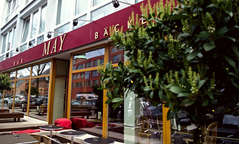 Café May Barmbek