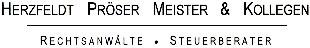 Herzfeldt, Pröser, Meister & Kollegen