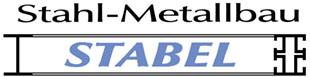 Logo von Metallbau Stabel