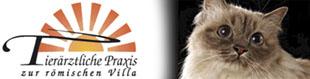 Tierärztliche Praxis zur römischen Villa Neumann - Tonner Partnerschaftgesellschaft