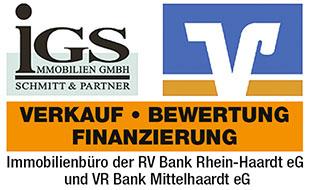 iGS Immobilien GmbH Gerhard Schmitt