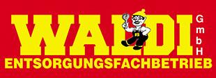 Waldi Entsorgungsfachbetrieb GmbH