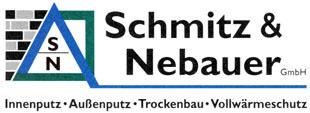 Schmitz & Nebauer GmbH Bauunternehmung