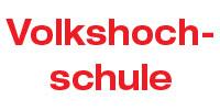 Kundenlogo Volkshochschule im WBZ