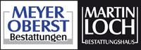 Kundenlogo Bestattungshaus Martin Loch GmbH
