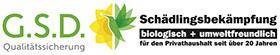 G.S.D. Gesellschaft für Schädlingsbekämpfung