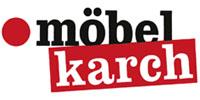 Kundenlogo Möbel Karch GmbH