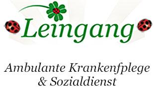 Logo von Pflegedienst Petra Leingang , Ambulante Krankenpflege und Sozialdienst