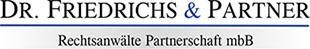 Dr. Friedrichs & Partner Rechtsanwälte Partnerschaft mbB