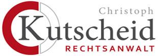 Kutscheid Christoph, Rechtsanwalt
